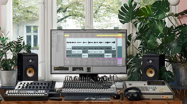 Ableton Live: Инструмент за изпълнение на музика