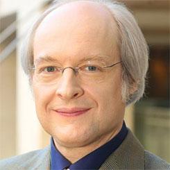 Якоб Нилсен. Снимка: www.nngroup.com